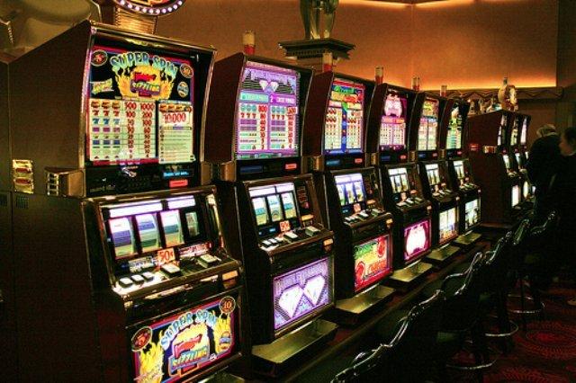 Онлайн-казино Вулкан Чемпион: выбор настоящих ценителей игры