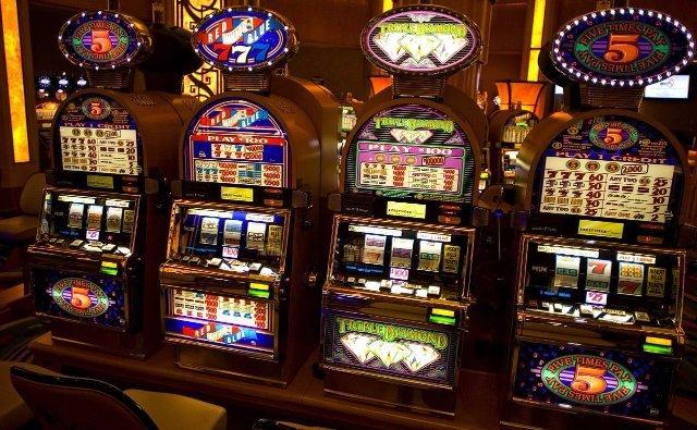 Будьте впереди с онлайн казино Вулкан Неон