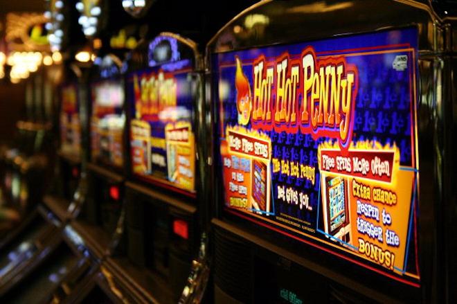 Игровые автоматы, которые подарят вам массу удовольствия