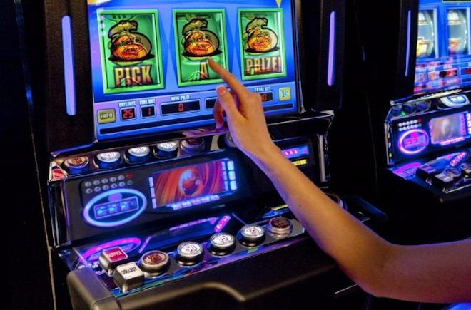 Азартные игры на современных игровых автоматах Джойказино
