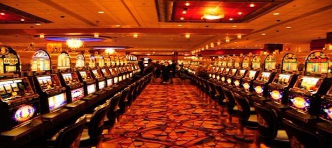 Онлайн казино Лотору ждет вас круглосуточно