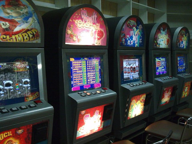 Лучшие азартные игры от Gmslots