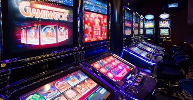 Игровые автоматы Вулкан дают возможность играть на деньги и выигрывать