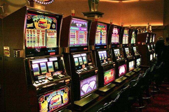 Игры в казино Вулкан для настоящих любителей риска