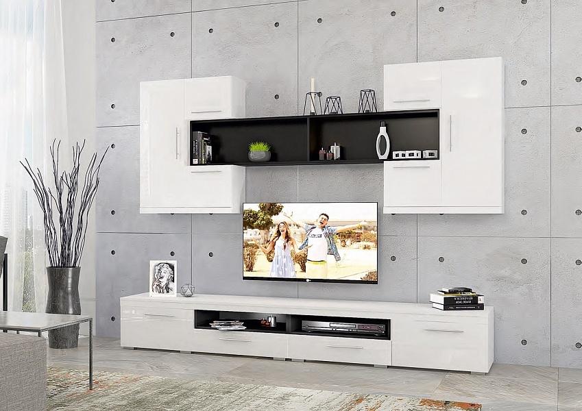 Преимущества приобретения мебели на заказ