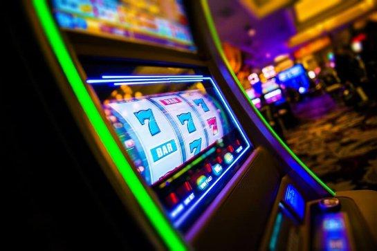 игровые автоматы playtech