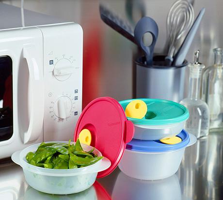 Можно ли ставить одноразовую посуду в микроволновку