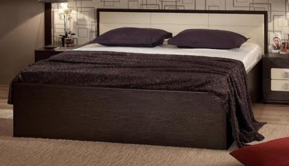 Широкий выбор качественных кроватей из ДСП