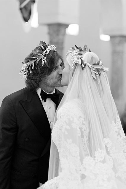 Валерио Морабито и Вита Сидоркина