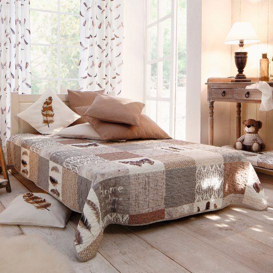 Текстиль для дома и покрывала