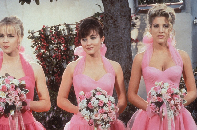 """Беверли Хиллз 90210"""
