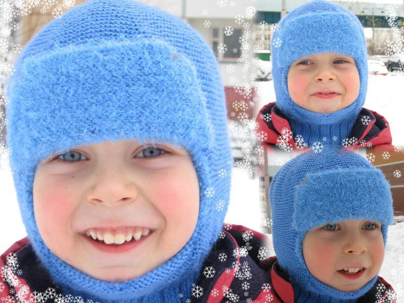 Детские шапки шлемы оптом — лучший выбор для зимы