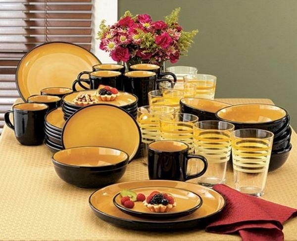 В чем отличия кухонной посуды от столовой
