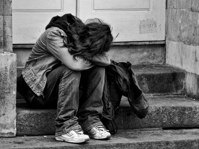 Подростковая наркомания – бич современного общества