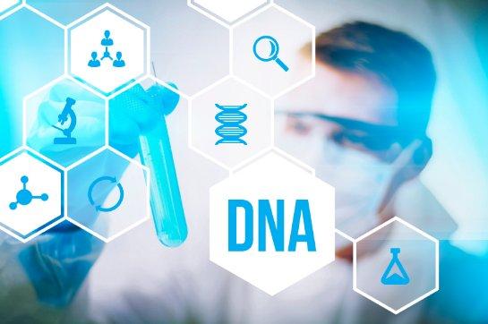 Самые точные ДНК тесты на выявление степени родства