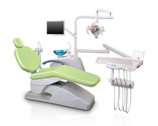 Поставка и монтаж медицинского оборудования