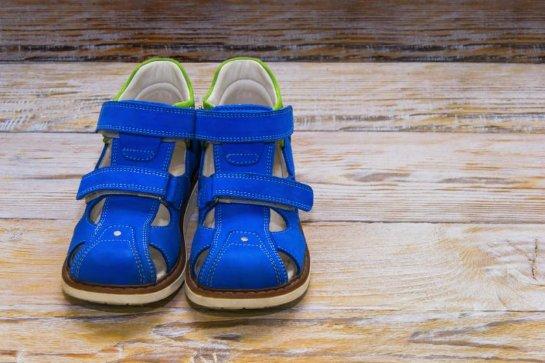 Качественная ортопедическая обувь – залог вашего здоровья