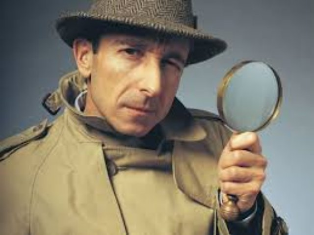 Профессионализм и законность – кредо настоящего детектива