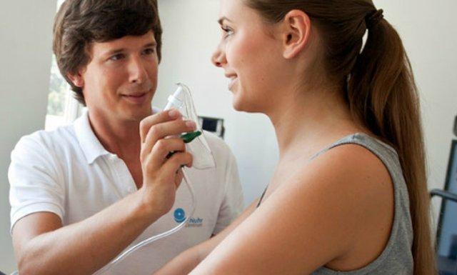 Кислородотерапия: основные виды и действие на организм