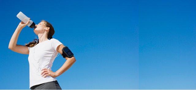 Гидратация: почему стоит делать свои спортивные напитки?