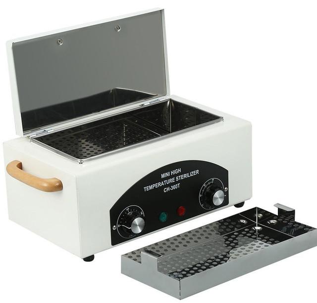 Сухожаровой шкаф для термической стерилизации инструментов