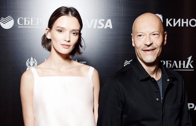 «Кинотавр-2019»: звезды на гала-ужине в честь членов жюри