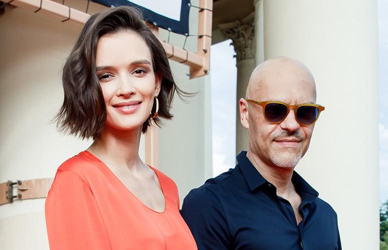 «Кинотавр-2019»: звезды на премьере фильма «Давай разведемся»