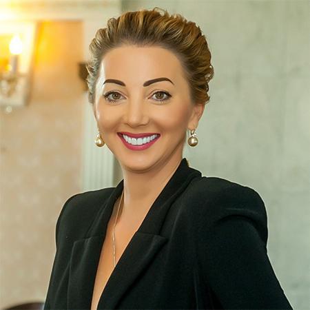Бывшая жена миллиардера Аркадия Ротенберга хочет зарегистрировать бренд