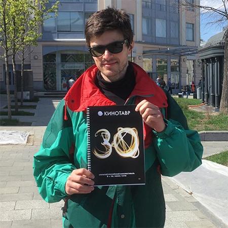 Борис Акопов. Фото из Instagram