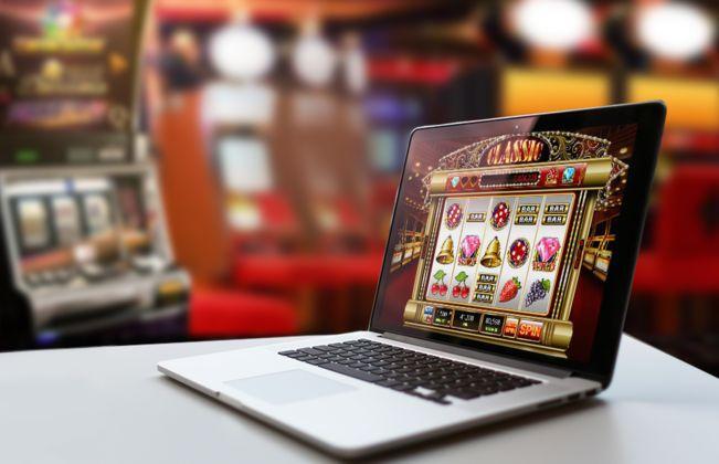 Автомат Скалолаз от популярного казино Адмирал
