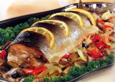 Медики объяснили, почему необходимо регулярно есть рыбу
