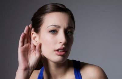 Проблемы со слухом могут привести к болезням сердца