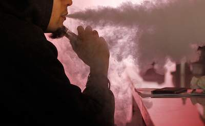 Ученые объявили о смертельной опасности вейпинга