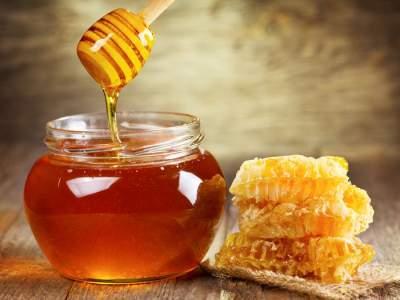 Медики напомнили о главных полезных свойствах меда