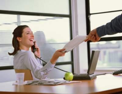 7 привычек офисных работников, разрушающих здоровье
