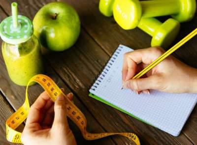 Названа диета, помогающая и похудеть, и стать здоровее