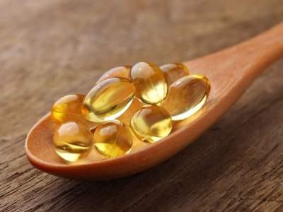 Медики рассказали, чем полезен рыбий жир и как его принимать