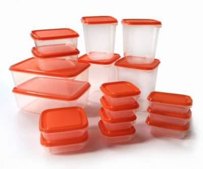 Врачи рассказали, какую пищу не стоит хранить в пластике