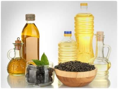 Врачи назвали антибактериальный эффект растительного масла