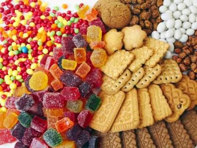 Названы самые вредные для здоровья сладости