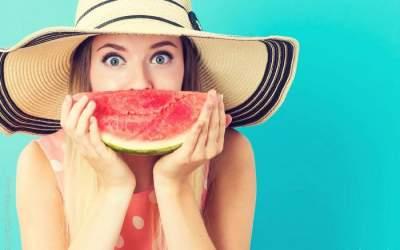 Диетолог объяснила, почему не стоит бояться нитратов в арбузе