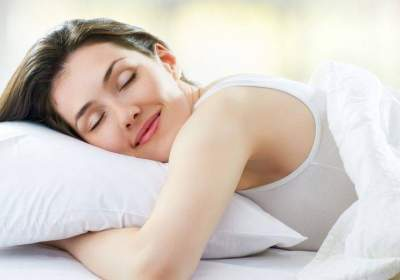 Этот метод поможет заснуть за минуту
