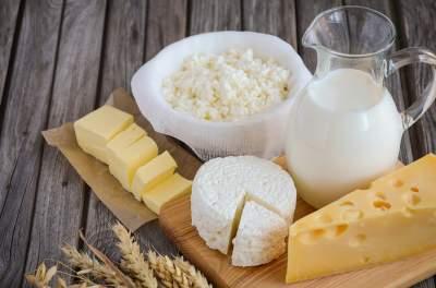 Эти молочные продукты особенно полезны для сердца