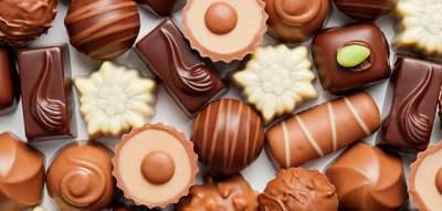 Почему шоколад считают полезнее фруктов