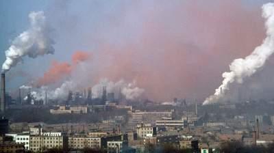 Медики сообщили, как воздух в украинских городах влияет на здоровье