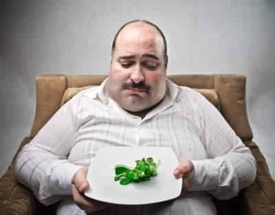 Названо оптимальное количества белка в пище для похудения