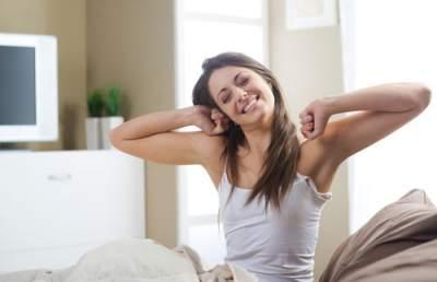 Эти утренние привычки помогут провести день продуктивно