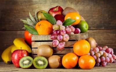 Названы фрукты, от которых можно потолстеть