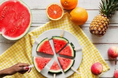 Экспресс-диета: минус четыре килограмма за 3 дня