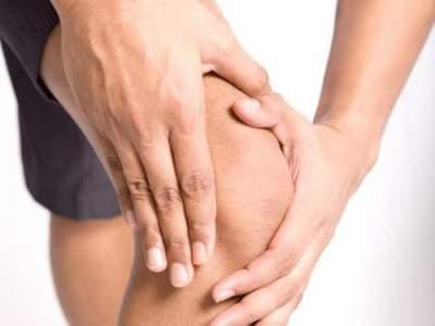 Медики подсказали, как облегчить боль при артрите